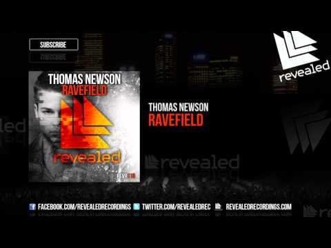 thomas - Thomas Newson - Ravefield Out on August 4! Young Dutchman Thomas Newson has wasted little time asserting himself as a dominant newcomer on the global circuit. Having fuelled one hell of a...