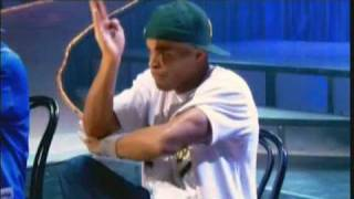 Usher live concert