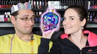 Video I GOT A SKULL IN THE MAIL | Simplymailogical #5 MP3, 3GP, MP4, WEBM, AVI, FLV Desember 2017