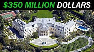 Video The MOST EXPENSIVE Home In The United States MP3, 3GP, MP4, WEBM, AVI, FLV Desember 2018