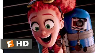 Storks  2016    The Orphan Tulip Scene  1 10    Movieclips