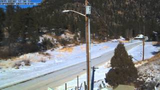 2015-01-02 - Glen Haven VFD1 Time-Lapse