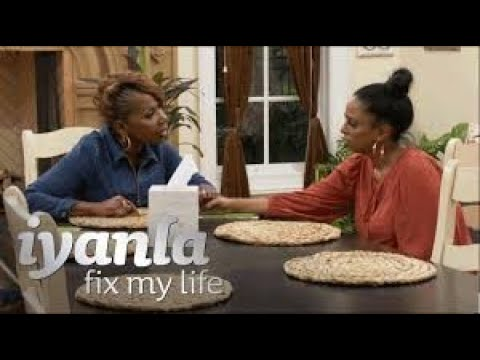 Iyanla Fix My Life:  All Aboard the Trauma Train Ep.7 | Review & Recap | Own Network