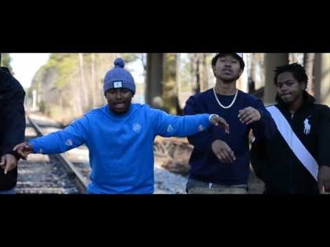 *UNSIGNED HYPE* DON PE$O FEAT. JU$$ DRU- THE SET [OFFICIAL VIDEO]