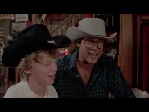 National Lampoon's Vacation (1983) - Griswold's Visit Dodge City