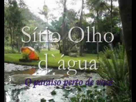 Sitio Olho D'agua é patrocinador do Acontece Curitiba