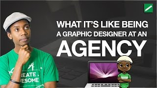 What's Being a Graphic Designer Really Like? If you wanted to get a job as a graphic designer and work at an ad agency, I can tell you what working as a ...