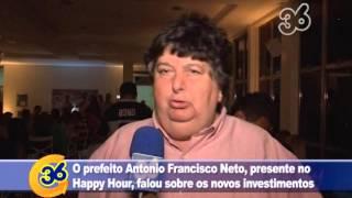 CDL Volta Redonda (RJ) | Happy Hour Outubro