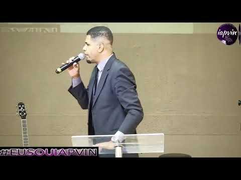Transmissão ao vivo de Apostólica Vinho Novo