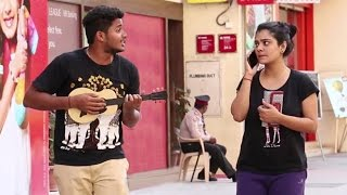 Singing Badly In Public Prank - Funny Prank | Prank in India