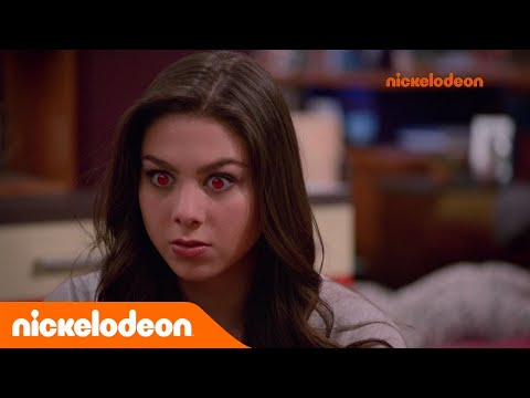 Les Thunderman | Les pouvoirs de Lord Chaos | Nickelodeon France