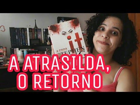 DIÁRIO DE LEITURA: IT - A COISA (PARTE 3) | SEM SPOILERS | VEDA #03 | Livraneios