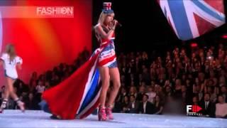 Video Light Em Up - Fall out Boy ft. Taylor Swift | Victoria's Secret Fashion Show 2013 MP3, 3GP, MP4, WEBM, AVI, FLV Januari 2018