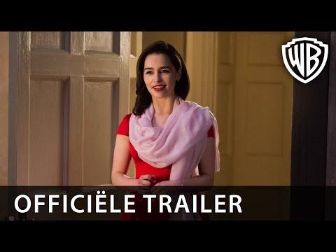 Me Before You   Officiële trailer 1   Ondertiteld   16 juni in de bioscoop
