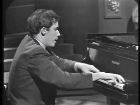 Glenn Gould - Shostakovich , Piano Quintet G min Op. 57 - V 