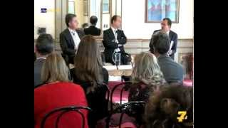 Sildenafil - Conferenza stampa