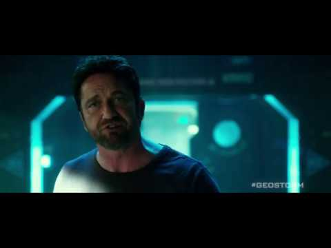 Geostorm - Power Clip