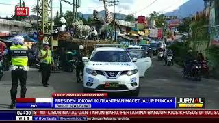 Video Tanpa Pengawalan Protokoler, Jokowi Antre Macet di Puncak MP3, 3GP, MP4, WEBM, AVI, FLV Agustus 2018