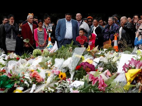 Νέα Ζηλανδία: Στους 50 οι νεκροί από το μακελειό