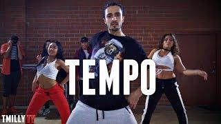 Video Tempo - Chris Brown - Choreography by Alexander Chung - Filmed by #TMillyTV MP3, 3GP, MP4, WEBM, AVI, FLV Maret 2018