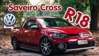 Saveiro Cross R 18