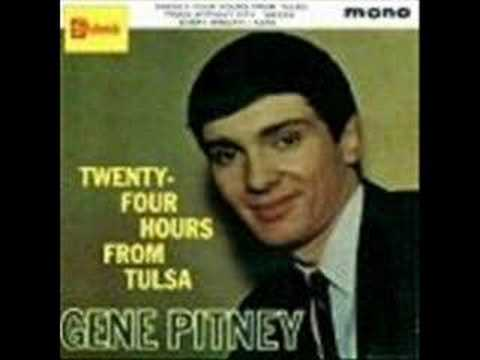 Tekst piosenki Gene Pitney - I Wanna Love My Life Away po polsku