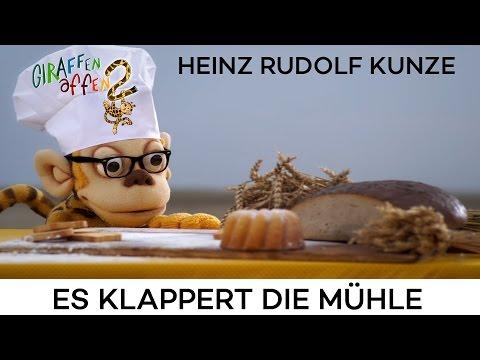 Heinz Rudolf Kunze - Es klappert die Mühle