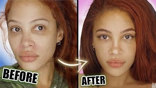 Video How to INSTANTLY Look Better WITHOUT MAKEUP! MP3, 3GP, MP4, WEBM, AVI, FLV Februari 2019