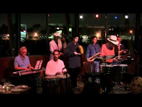 Bobby Matos Afro Latin Jazz Ensemble at Typhoon