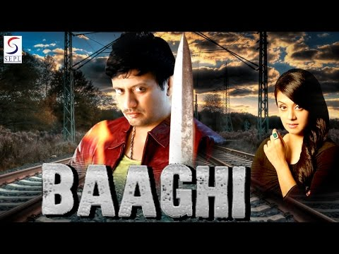 Baghi - Dubbed Full Movie | Hindi Movies 2016 Full Movie HD
