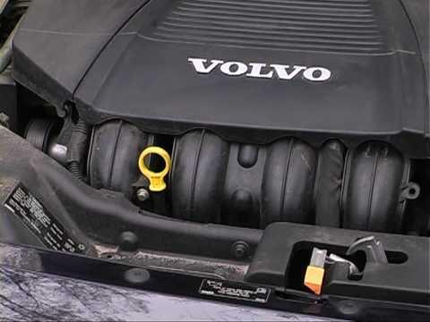 Volvo S40 Тест Volvo S40