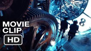 Nonton Hugo Movie Clip  1   Big Machine   Martin Scorsese Movie  2011  Hd Film Subtitle Indonesia Streaming Movie Download