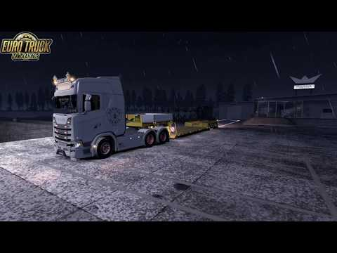 Doll 3 Axle Owned Trailer v7.5