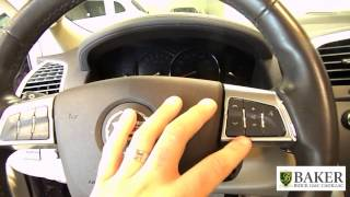 2008 Cadillac SRX - For Sale Review - Charleston, SC - Baker Cadillac