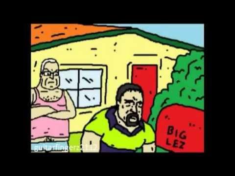 THE BIG LEZ SHOW: ENTIRE SEASON 1