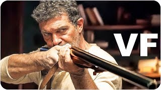 Nonton Black Butterfly Bande Annonce Vf  Antonio Banderas    2017  Film Subtitle Indonesia Streaming Movie Download