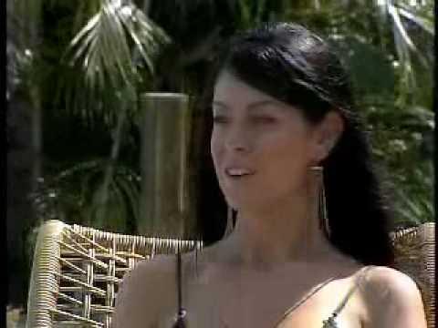 Maria Cheia de Graça Mello, una musa virtual