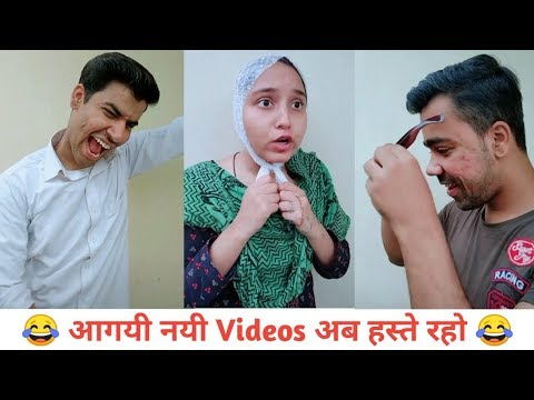Funny videos - More new Funny Short Videos on your demand  Rida Javed, Naeem Javed And Sameer Javed