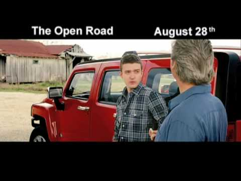 The Open Road The Open Road (TV Spot)