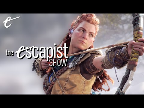 Turns Out Sony Does Believe in Cross-Gen Games   The Escapist Show