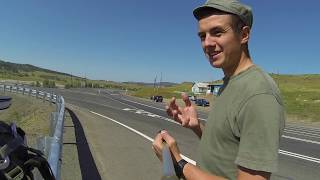 Autostopem na Kołymę – Mogocza (odc. 23)