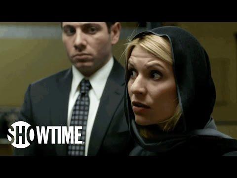 Homeland | 'Justice' Official Clip |  Season 1 Episode 9