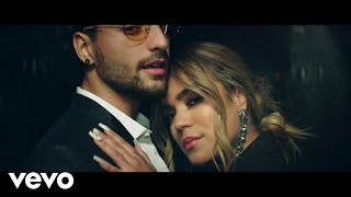 Descargar MP3 Creeme Karol G Maluma