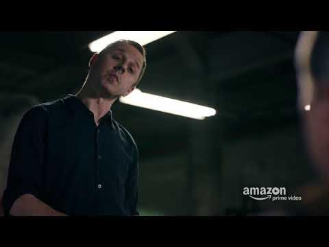 Sneaky Pete Season 2 – Official Trailer [HD]   Prime Video