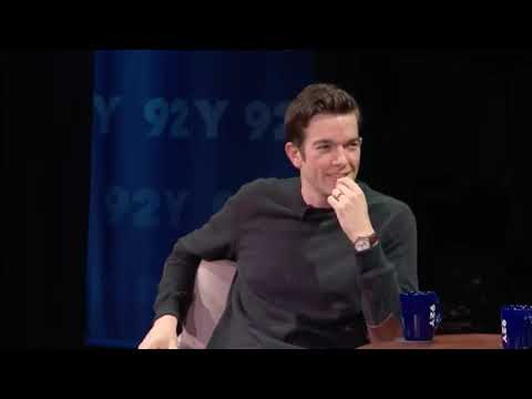 John Mulaney Being a Soft Boy for 8 Minutes and 37 Seconds