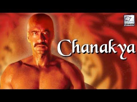 Ajay Devgn To Play Chanakya In Neeraj Pandey's Nex