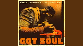 Provided to YouTube by Sony Music Entertainment Lovesick · Robert Randolph & the Family Band Got Soul ℗ 2016 Dare Records, Inc., under exclusive license to S...