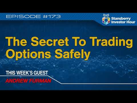 The Secret To Trading Options Safely