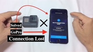 Video GoPro Hero5 Black:  Problem Pairing the Camera with Capture - SOLVED! MP3, 3GP, MP4, WEBM, AVI, FLV November 2018