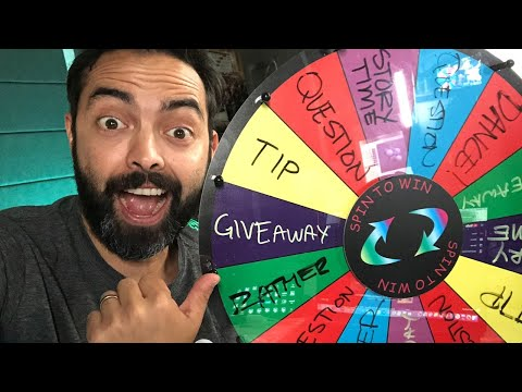 Friday Funday! Giveaways, Games and More! Day 219 of The Income Stream
